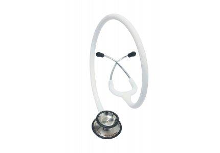 Riester ® Duplex 2.0 z głowicą ze stali nierdzewnej-biały