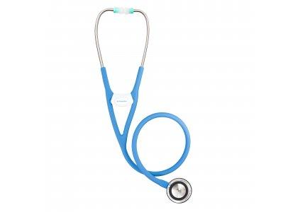 Dr. Famulus Stetoskop DR510 sky blue