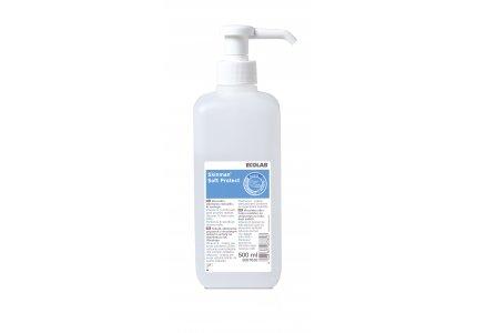 Ecolab Skinman Soft Protect 500ml z pompką