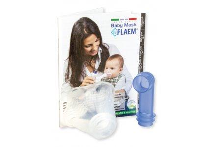 Maski do inhalatora FLAEM-1-3 lat