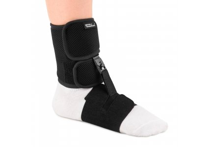QMED FOOT-RISE ROZMIAR: L