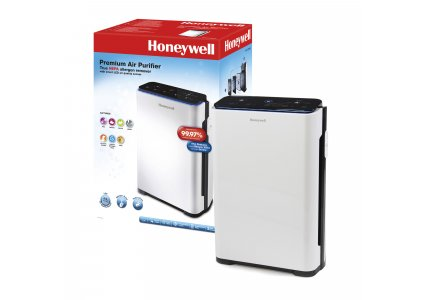 Honeywell HPA710 True HEPA