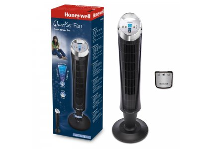 Honeywell HY254E QuietSet Tower Fan