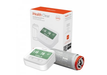 iHealth CLEAR