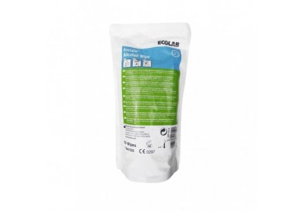 Ecolab Incidin Alcohol Wipe