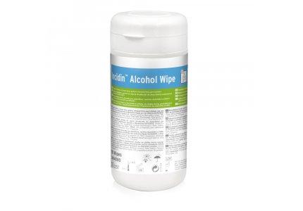 ECOLAB Incidin Alcohol Wipe puszka 90 chusteczek