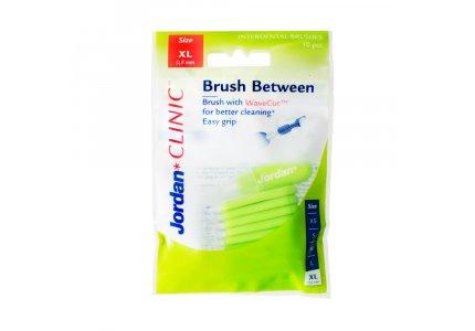 Jordan Clinic Brush Between-XL 0.8 mm