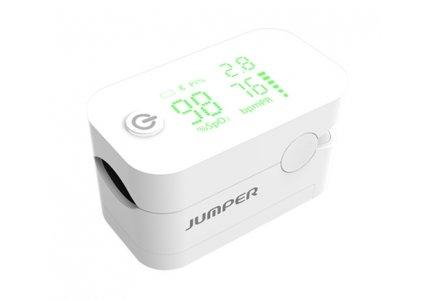Jumper JPD-500G biały