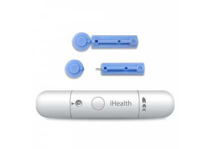 iHealth Lancing Device