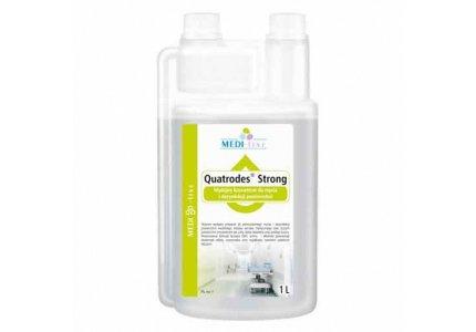 Medisept Quatrodes Strong-1 Litr
