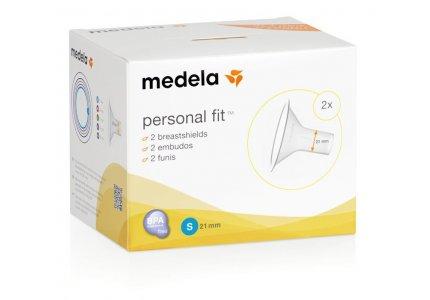 Medela Lejki PersonalFit 2szt-M