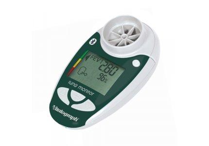 VITALOGRAPH Respiratory Lung Monitor BT
