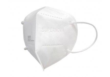 SUPERNOVA-P2 Półmaska filtrująca FFP2 - op. 50 szt. ( 5,50 zł 1 szt. )