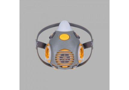 Filter Service Eurmask Etna - maska przeciwgazowa