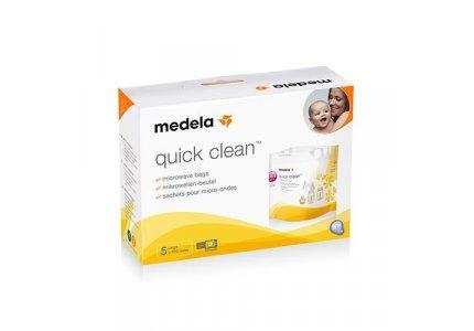 Medela Torebki Quick Clean