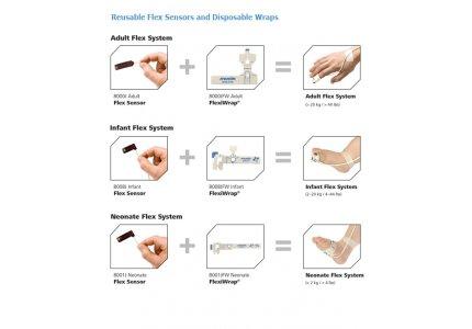 Plaster FlexiWrap-dla dorosłych