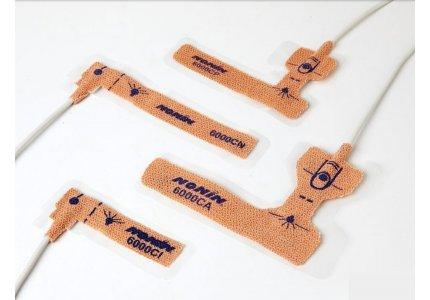 NONIN 6000C-Sensor do pulsoksymetru dla dorosłych