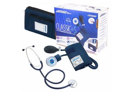 NOVAMA Classic +  ze stetoskopem