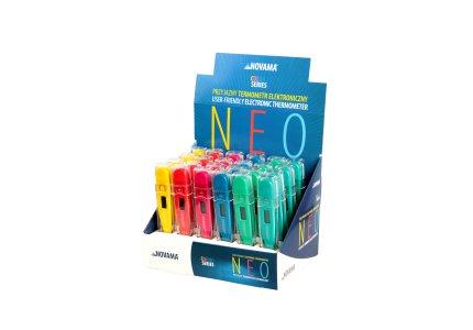 NOVAMA Neo-24 kolory (opakowanie zbiorcze)
