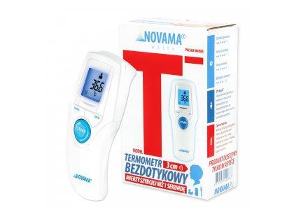 NOVAMA White T1s