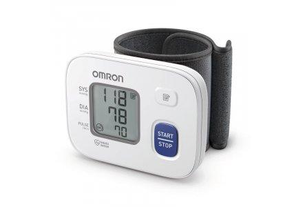OMRON RS2 HEM-6161-E