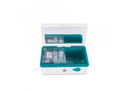 TOPSON CPAP Ozone and UV Disinfector