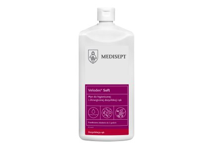 Medisept Velodes Soft-500 ml