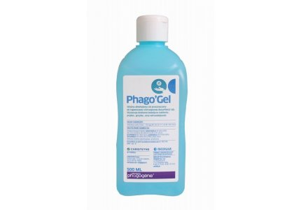 Medilab PHAGO GEL 500ML