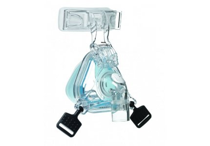 Philips Respironics Maska CPAP ComfortGel Blue-S
