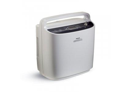 Przenośny koncentrator tlenu Philips Respironics Simply GO 2 lata