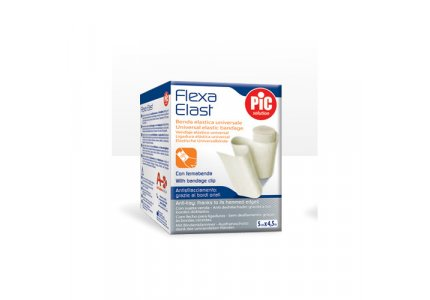 PIC Flexa Elast-8cm x 4,5m