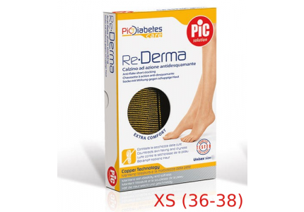 PIC Solution Re-Derma-XS