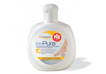 PIC Solution Re-Pura