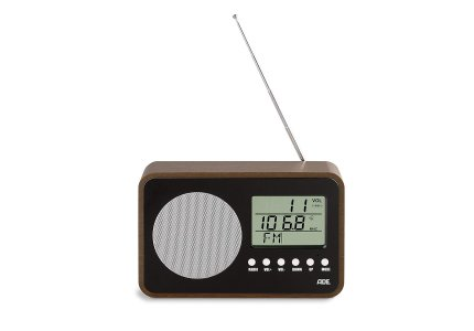 Radiobudzik BR1704