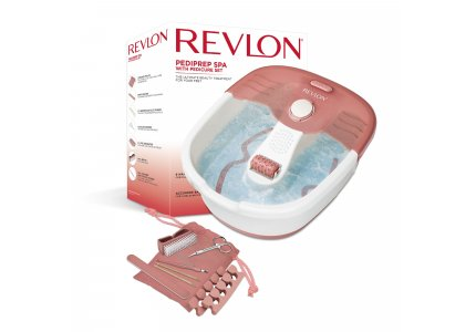 Revlon Foot Spa