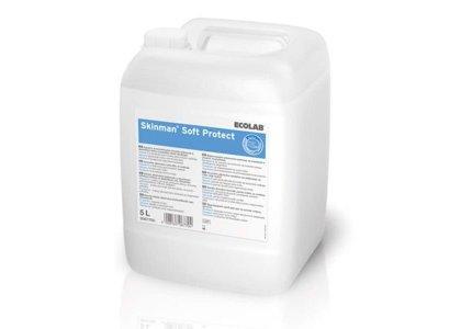 Ecolab Skinman Soft Protect FF 5L