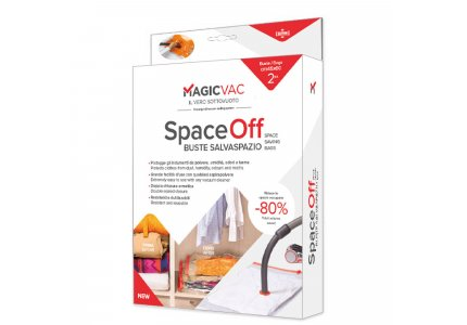 MagicVac Space Off-2 szt 55 x 90 cm