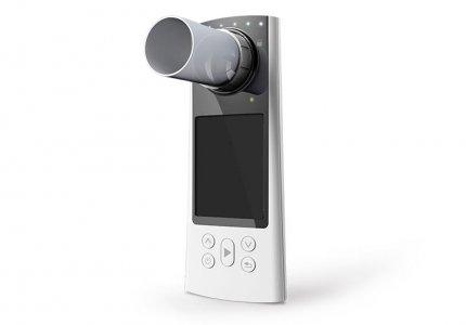 Spirometr CONTEC SP80B