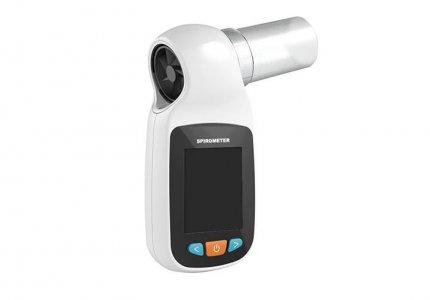 Spirometr CONTEC SP70B