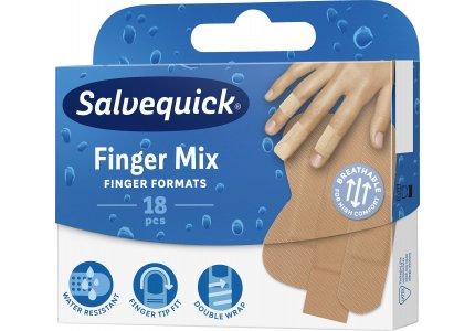 Salvequick Finger Mix