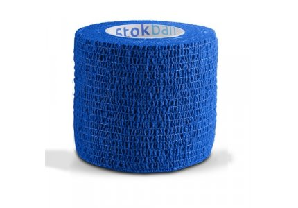 StokBan 2,5 x 450cm-niebieski