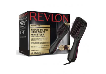 Revlon Pro Collection RVDR5212