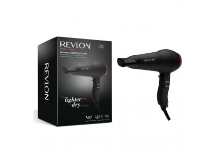 Revlon Perfect Heat RVDR5823