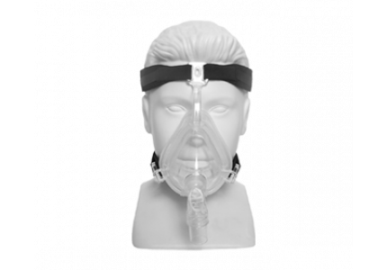 Maska do aparatu CPAP/BiPAP/NIV z portem wydechowym TOPSON BMC