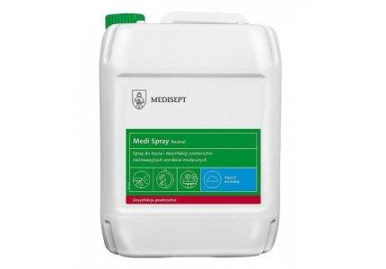 Medisept Velox Spray 5L