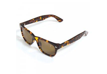 Visioptica by Visiomed France Miami Beach-Lakierowany brązowy