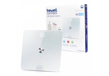 Visiomed Bewell Connect My Scale Initial BW-SC3W