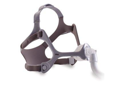 Philips Respironics maska CPAP Wisp ze szkieletem klasycznym