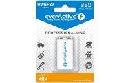 everActive Professional Line 9V 6F22