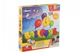 Chicco Gra Baloniki 3 lata+
